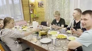 🚦БОЛЬШАЯ ЗАКУПКА!/ИРКУТСК🚐/ДОЖДАЛИСЬ ПОДАРКОВ!✔🎈/Семья Жуковых