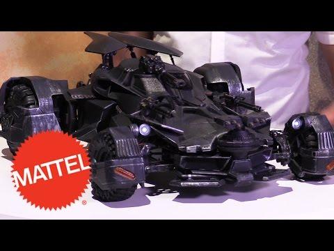 Mattel De Liga Las Revela Acción Justicia La Figuras OkPwn0