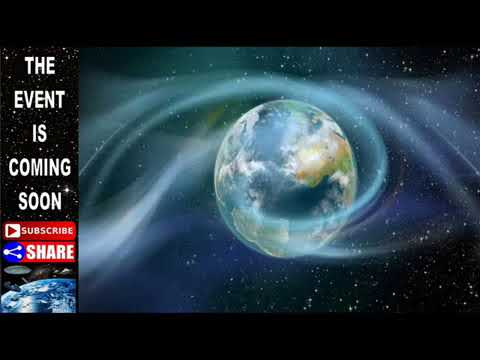 EARTH IS GOING TO BE SWEPT BY RAPID WAVES OF COSMIC ELECTRICITY ACCORDING TO PROPHECY 70 YEARS OLD
