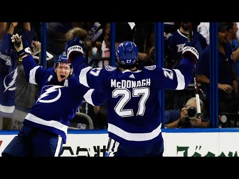 Ryan McDonagh signs extension with Lightning