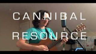 Dirty Projectors - Cannibal Resource (Cover)