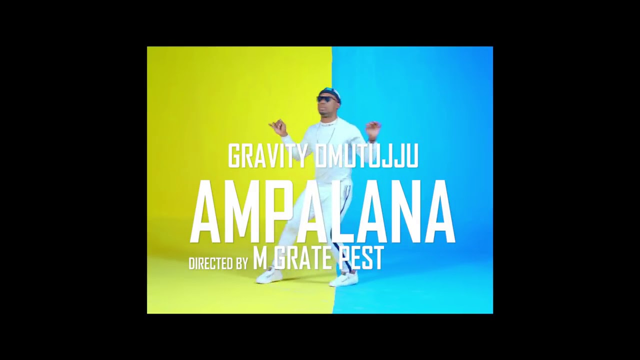 Download Gravity Omutujju Makes Another Song Attacking Da Agent. Watch This Song Called Ampalana.