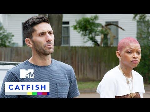 Not So Slick   Catfish: The TV Show   MTV