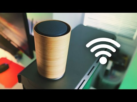 Google OnHub Review - A Router to Rule Them All?