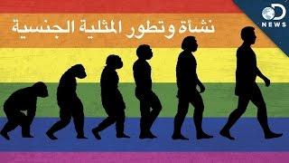 نشأة وتطور المثلية الجنسية  Evolution of homosexuality | مترجم
