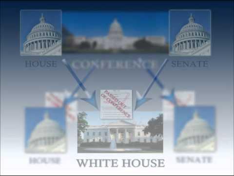 "e-Politick Series 1, ""The Basics of Lobbying the United States Congress"""