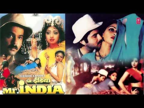 Kate Nahin Kat Te Full Song (Audio) | Mr. India | Anil Kapoor, Sridevi