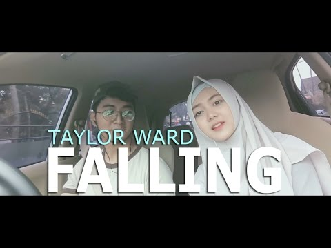 Tyler Ward - Falling (Abilhaq & Seraldi Cover)