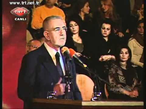 8  Ö.Tuğrul İnançer Mevlana Şeb-i Arus 2010