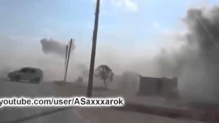 Сирия Паника террористов ИГИЛ! Российские авиаудары! Свежие Ново