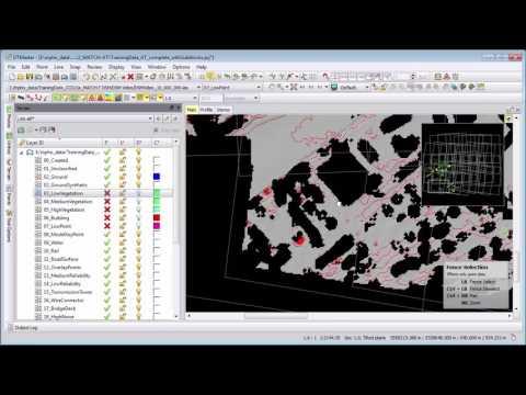 inpho DTMaster - DSM Workflow