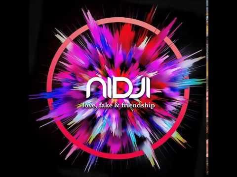 Nidji - Love, Fake & Friendship (2017 Full Album)