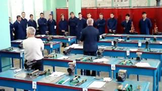 ГБПОУ КАС № 7 Обработка листового металла 1 день(, 2017-01-23T14:18:31.000Z)