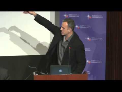 Fall Conference, November 28, 2012: Dr. Rafal Rohozinski