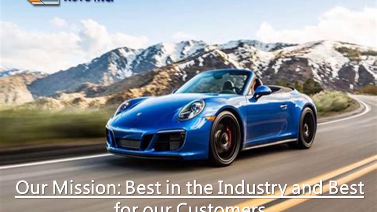 IV Auto Inc