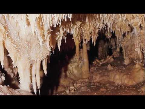 Alistrati Cave, Greece