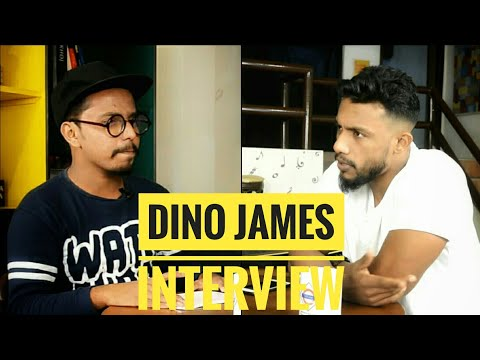 "DINO JAMES INTERVIEW | EXCLUSIVE INTERVIEW | ""CHAI PE CHARCHA Ft. DINO JAMES"" 