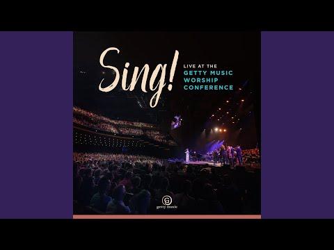Jesus Shall Reign (Live)