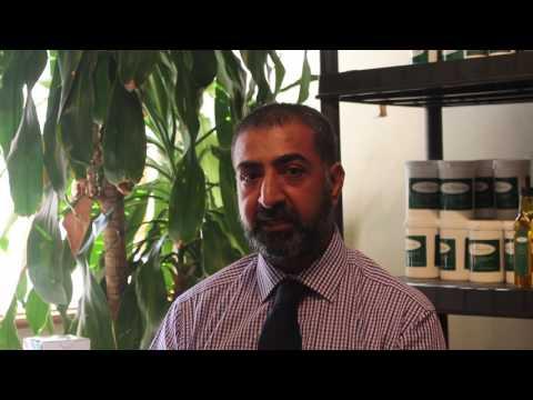 Arthritis asthma cured dr stephen ferguson ND PhD