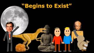 Refuting Cosmological Arguments for God  (AnticitizenX mirror)