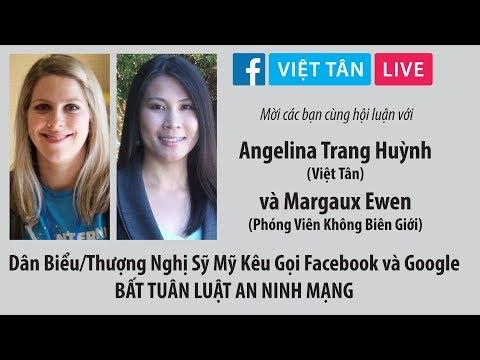 Ngoại vận có cứu được đám đồ tể Việt tân + VOICE thoát khỏi Luật An ninh mạng?