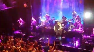 Bosse - Dein Hurra (live, Mainz, 11.03.16)