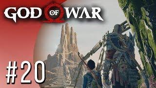 God of War (Dad of Boy) #20