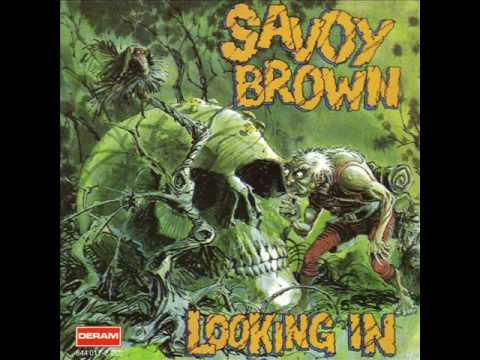 Savoy Brown - Gypsy