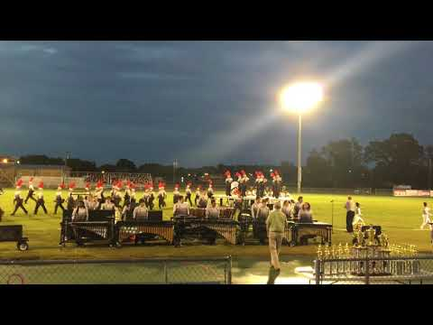 Boone High School Sound of The Braves