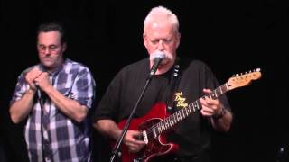 Belmont Blues Kings Live @ LBCC Mean Mistreater