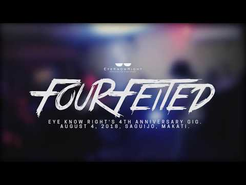 Tom's Story - Anchors (FOURfeited: Eye Know Right's 4th Anniv)