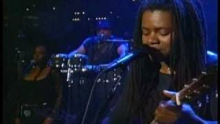 Tracy Chapman - I Am Yours (Live 13/13)