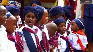 Makambi Mchana Program za Vyama Vya Watafuta njia na Wazumbuzi Mwenge SDA Church