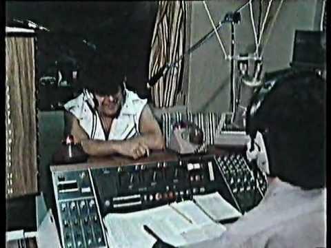 Gary Glitter - Rock And Roll Circus (Documentary)