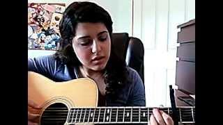 Perfect Peace (Acoustic Original)