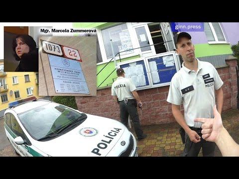 Tajné dražby u Zummerovej: Exekúcie po mafiánsky?!