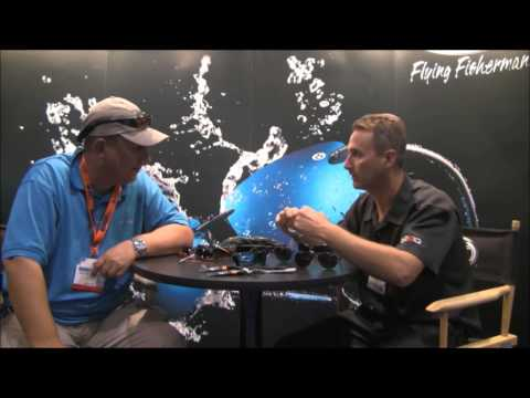 ICast 2014: Flying Fisherman