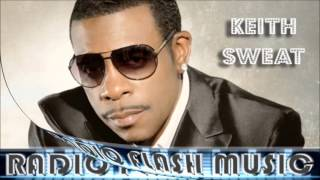 KEITH SWEAT - There You Go Tellin