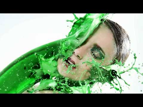 Color Splash - Farbshooting - Making Of  - Lyonel Stief