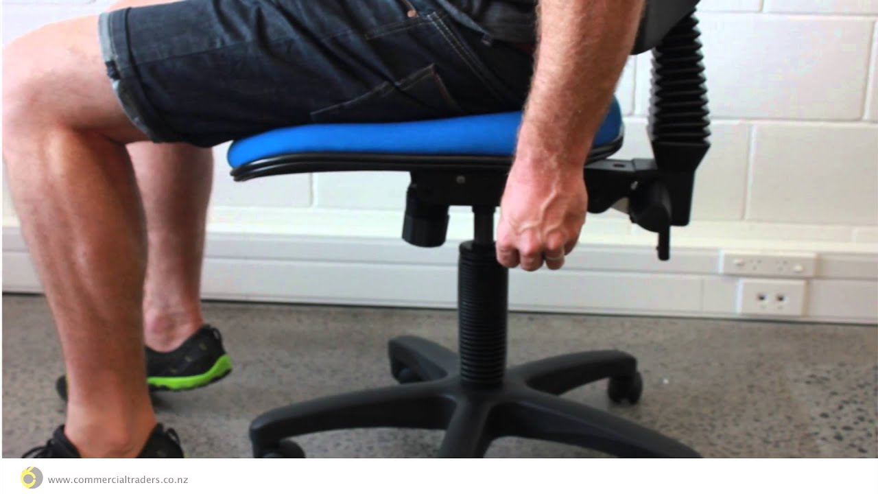 The Best fice Chair For Lower Back Pain