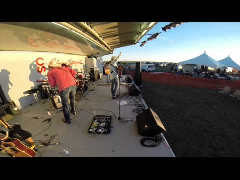 Sunny Compilation from Southern AB Music Festival 2015