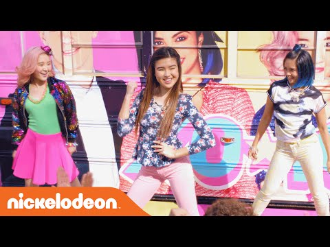 Make It Pop   'Jump to It (Remix)' Official Music Video   Nick