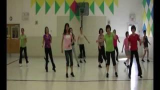 Funkalicious - Line Dance