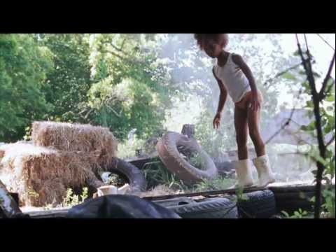 Beasts Of The Southern Wild ~ Trailer