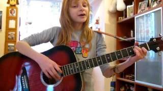 "Буги-вуги (из к/ф ""Стиляги"") | Boogie-Woogie - Natalya Safronova (11 years old)"