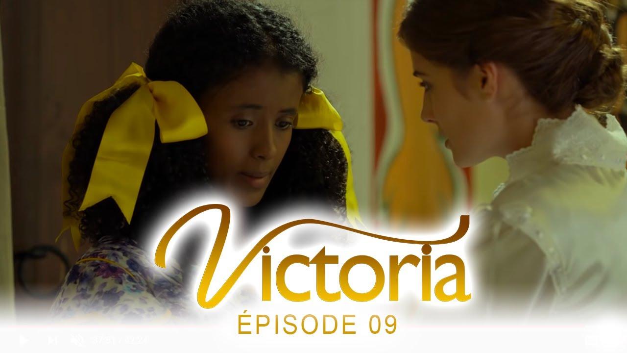 Download Victoria, l'esclave blanche - Ep 09 - Version Française - Complet - HD 1080