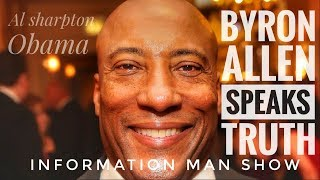 Byron Allen Speaking Truth To Power