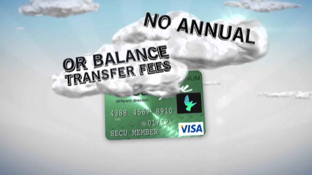 secu credit card that works youtube