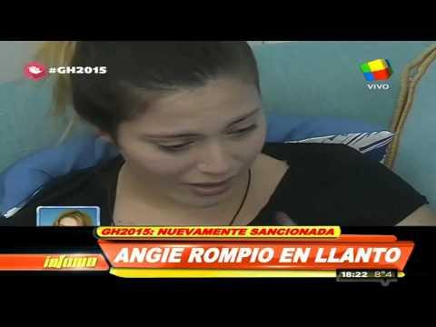 Amigo de Angie la defiende y habla de discriminación
