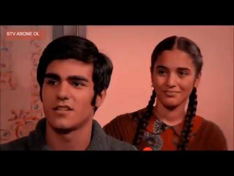 Ali y Zehra Como un ataque al corazóm